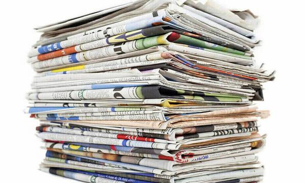 Τα πρωτοσέλιδα των αθλητικών εφημερίδων της ημέρας (16/09)
