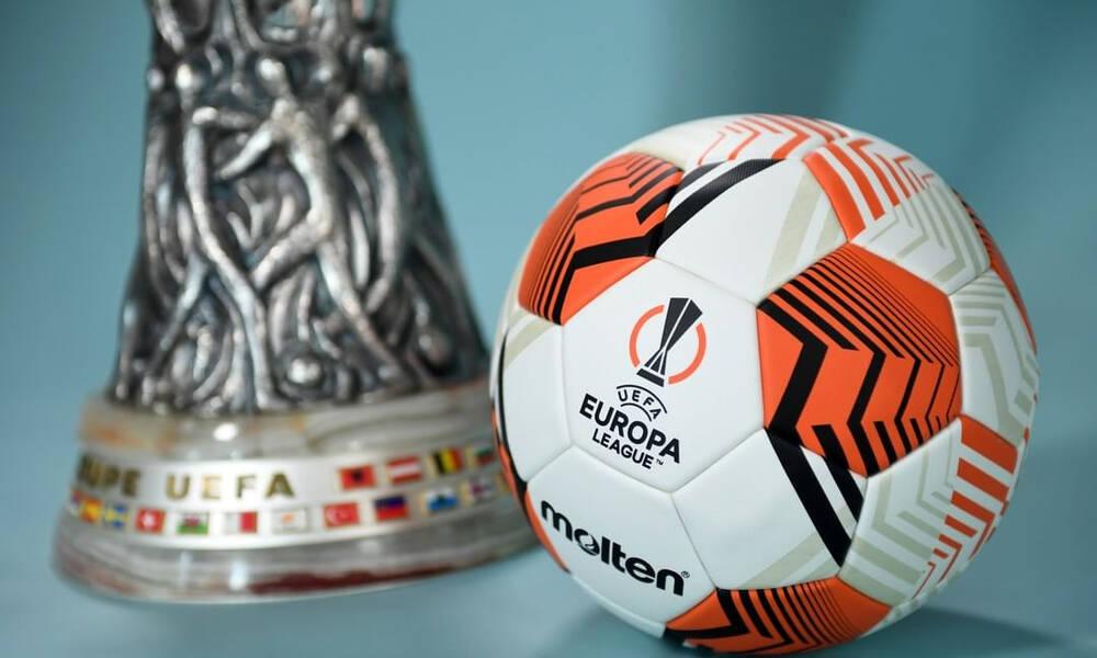Europa League: Πρεμιέρα στους ομίλους - Ντέρμπι σε Γερμανία και Αγγλία