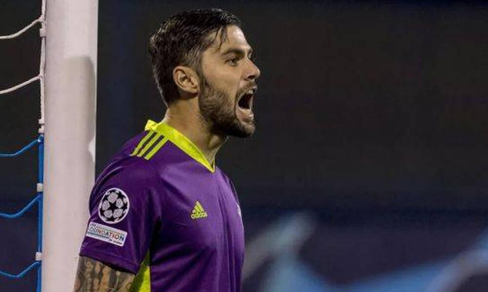 Αθανασιάδης: «Ξεχωριστή εμπειρία το Champions League - Η ΑΕΚ τον πρώτο λόγο για την επιστροφή μου»