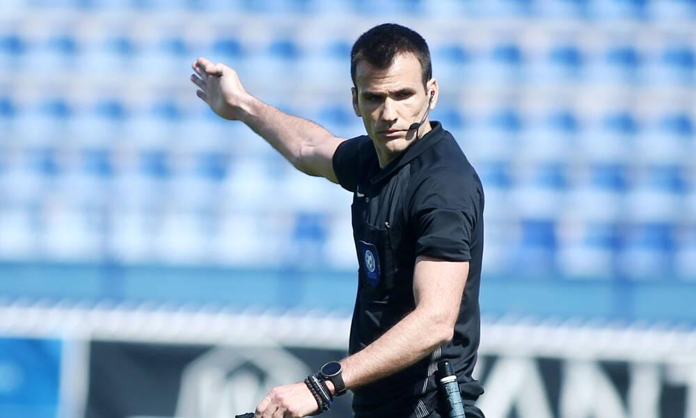 Super League: Μανούχος στην Τρίπολη - Παπαδόπουλος στους «Ζωσιμάδες»
