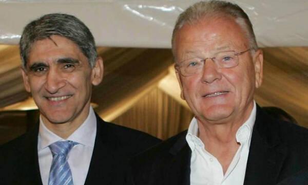 Γιαννάκης: «Ο Ίβκοβιτς συμμετείχε στην πρόοδο του αθλήματος παγκοσμίως»