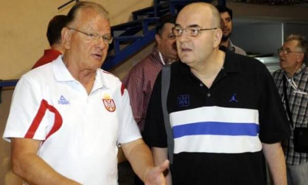 Βουγιόσεβιτς: «Ο Ίβκοβιτς μολύνθηκε από τα περιστέρια»!