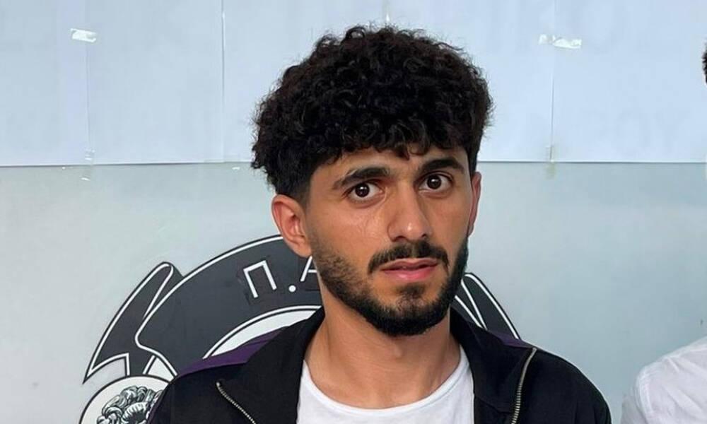 Πιερικός: Απέκτησε 23χρονο μέσο από το Αζερμπαϊτζάν