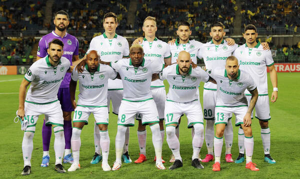 Europa Conference League: Έμεινε στο «μηδέν» με την Καϊράτ στο Αλμάτι η Ομόνοια