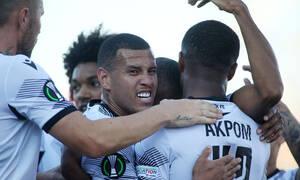 Λίνκολν-ΠΑΟΚ 0-2: Τα highlights της νικηφόρας πρεμιέρας του «Δικεφάλου» (video+photos)