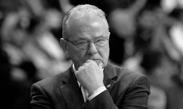 Ντούσαν Ίβκοβιτς: Το βίντεο της ΤΣΣΚΑ για τον Ντούντα