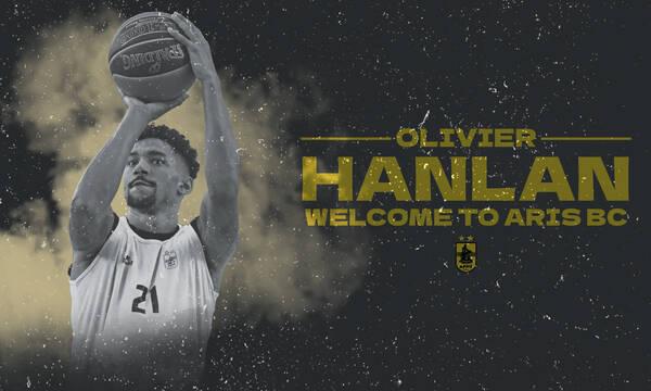 Άρης: Και επίσημα Χάνλαν!