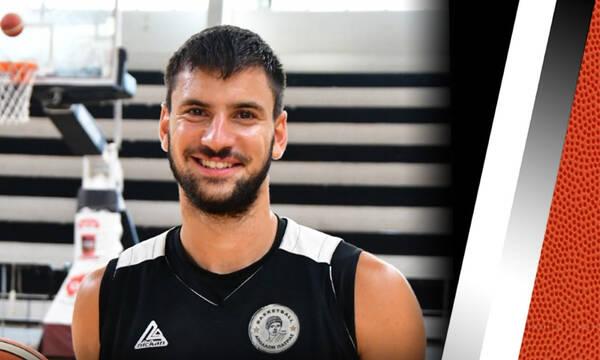 Απόλλωνας Πάτρας: Ανακοίνωσε πέντε παίκτες μαζί (photos)