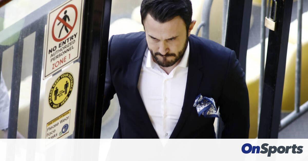 Άρης: Έξαλλος ο Καρυπίδης, ρίχνει πρόστιμο σε όλους! - Εξελίξεις από Δευτέρα (photos) - OnSports.gr - Onsports.gr