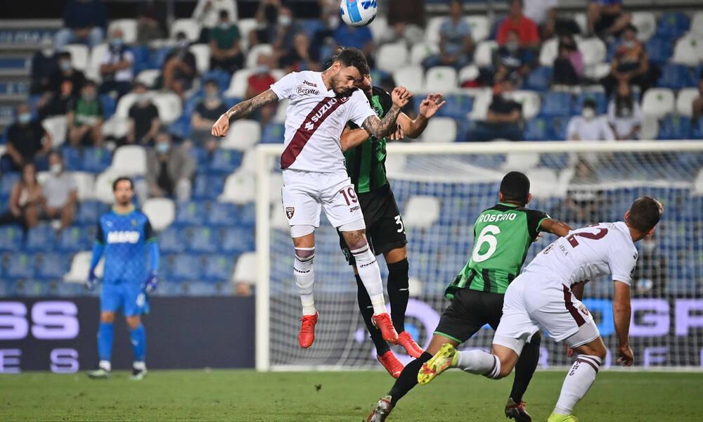 Serie A: Θριάμβευσε με Πιάτσα η Τορίνο! (Photos)