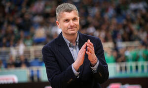 Ο Γιώργος Καλαϊτζής στο Onsports για τον παράγοντα και τον άνθρωπο Παύλο Γιαννακόπουλο (video)