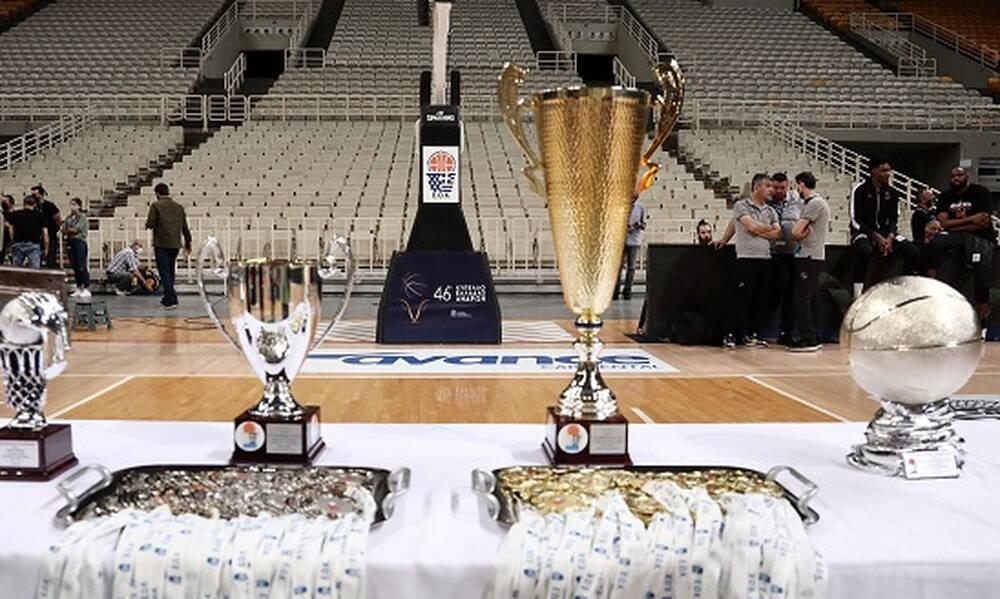 Πρεμιέρα για τις ομάδες της Basket League στο Κύπελλο