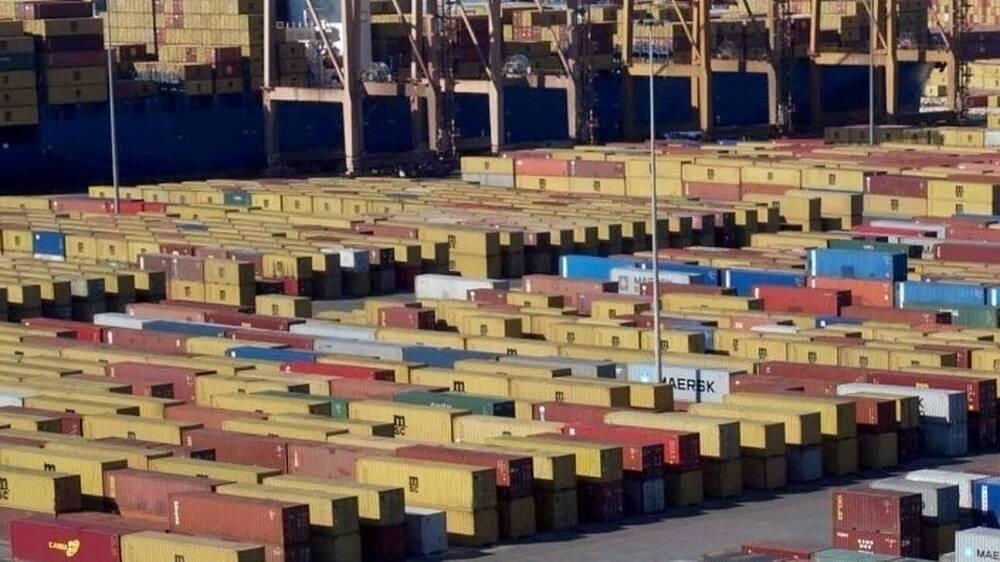 Ελληνικές εξαγωγές: Προς νέο ρεκόρ ανόδου έως και 10% το 2021