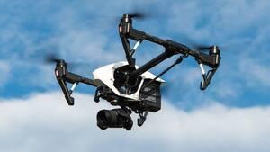 Τρίκαλα: Με drones η μεταφορά φαρμάκων προς περιφερειακά φαρμακεία -Την Τρίτη η 1η πτήση