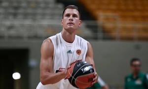 «Πρεμιέρα» για τον Νέντοβιτς στο τουρνουά «Παύλος Γιαννακόπουλος» (video)