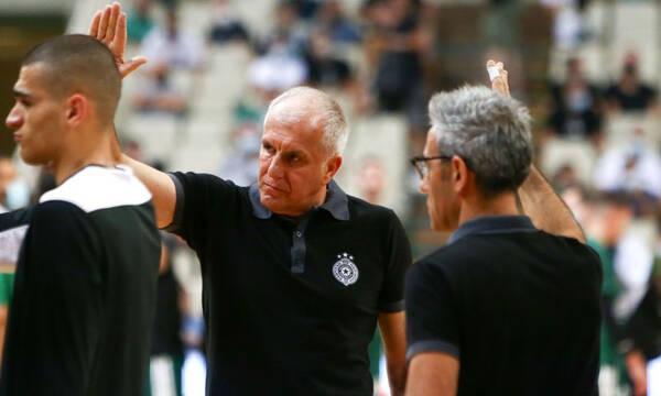 Τουρνουά «Παύλος Γιαννακόπουλος»: Όλο το ΟΑΚΑ όρθιο για τον Ομπράντοβιτς (video+photos)