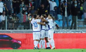 ΠΑΣ Γιάννινα-Παναθηναϊκός 1-0: Άντεξε στην πίεση και έμεινε κορυφή (photos+video)
