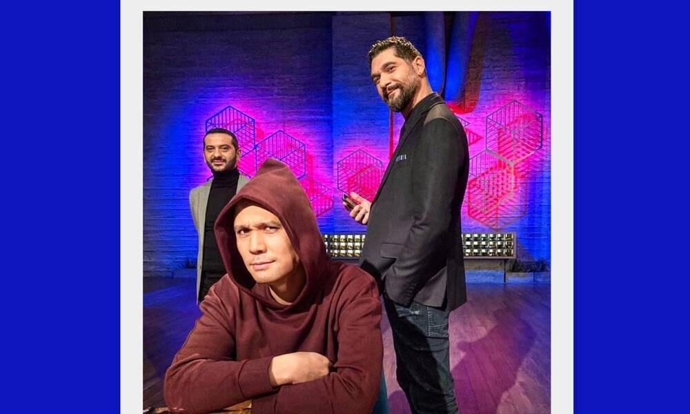 Το βίντεο-viral του Κοντιζά: Υποδύεται τον «Νονό» και οι Κουτσόπουλος-Ιωαννίδης κλαίνε από τα γέλια!