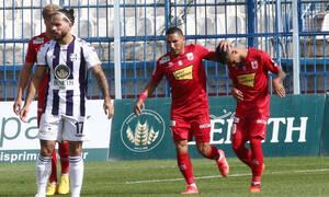Απόλλων Σμύρνης-Βόλος: Συστήθηκε με γκολάρα ο Φερνάντες και 0-1 οι Βολιώτες! (video)