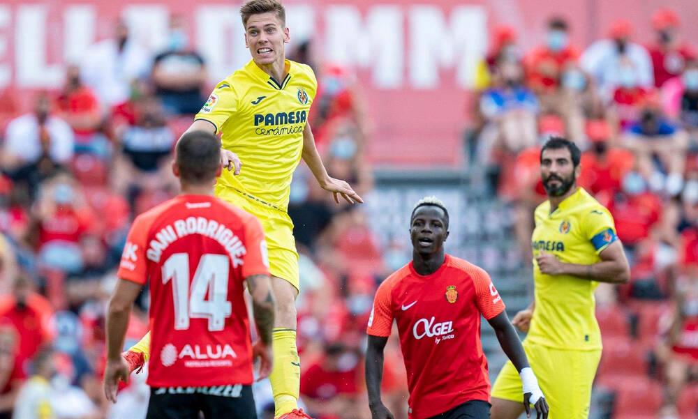 La Liga: Ούτε τώρα η Βιγιαρεάλ… (Photos)
