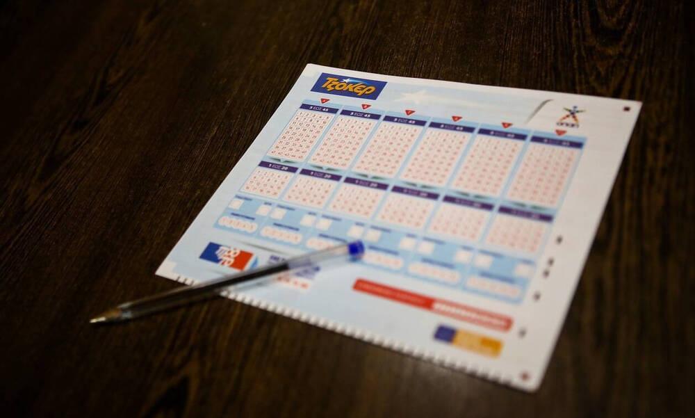 Κλήρωση Τζόκερ σήμερα (19/09): Αυτοί είναι οι τυχεροί αριθμοί