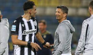 Αστέρας Τρίπολης-ΠΑΟΚ 0-1: Η παραδοχή του Λουτσέσκου και η σημασία της νίκης