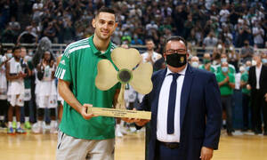 Τουρνουά «Παύλος Γιαννακόπουλος»: Τα καλύτερα στιγμιότυπα από τη 2η ημέρα στο ΟΑΚΑ (video)