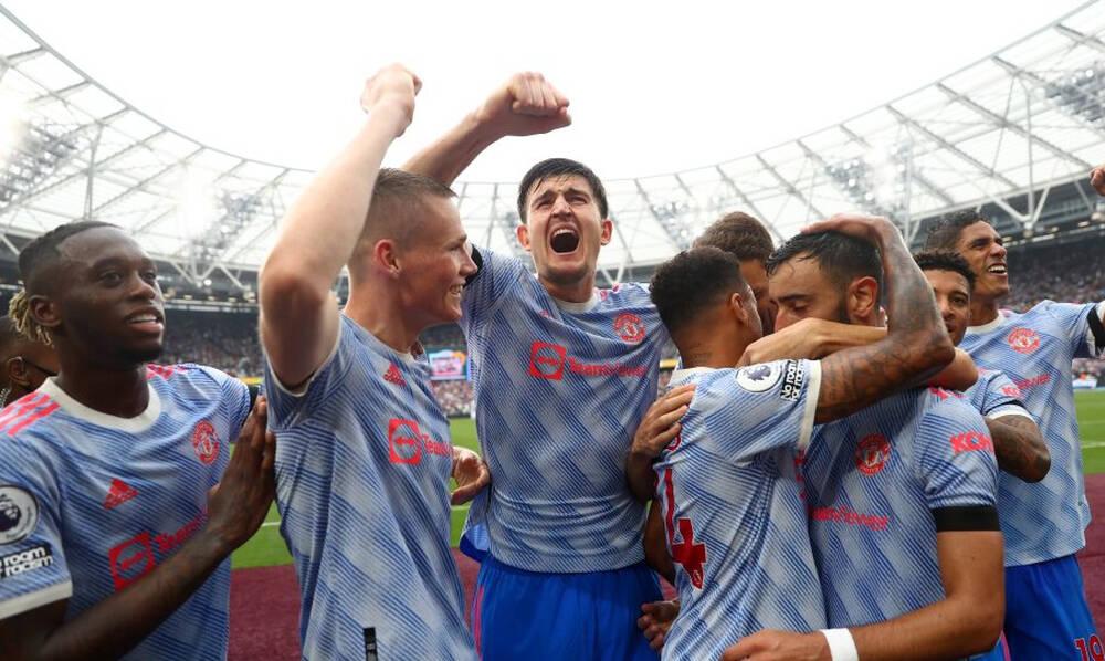 Μάντσεστερ Γιουνάιτεντ: Ρεκόρ νικών στα ματς εκτός έδρας
