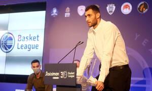 Παναθηναϊκός ΟΠΑΠ: Στην καλύτερη πεντάδα ο Παπαγιάννης - «Πρωτάθλημα ξανά»