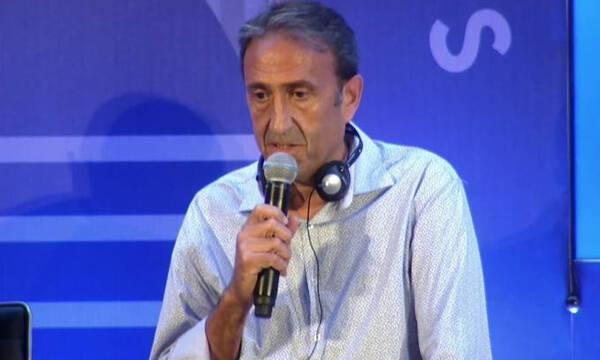 Προμηθέας-Κασιμίρο: «Να χτίσουμε μία καλή φιλοσοφία»