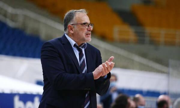 Ηρακλής-Σκουρτόπουλος: «Να μπούμε στα playoffs»!