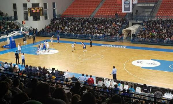 Κύπρος: Κατέθεσε πρόταση για όμιλο του Eurobasket 2025