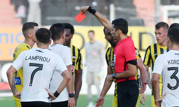 AEK: Ανεπηρέαστος ο κόσμος από την γκέλα - Έσπασε το φράγμα των 15.000 διαρκείας (photos)