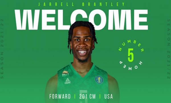 Ούνικς: Ανακοίνωσε και τον Μπράντλεϊ!