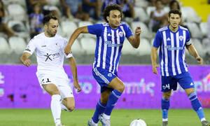 Κύπρος: Πέναλτι ο Ουάρντα, γκολ ο Χριστοδουλόπουλος και σεφτέ για Ανόρθωση! (video+photos)