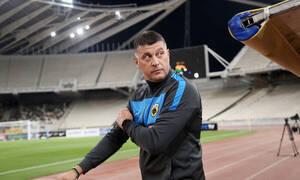 ΑΕΚ: Η ομιλία του Μιλόγεβιτς - «Μην τσιμπάτε σε προκλήσεις»