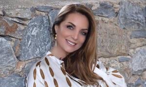 Άντζελα Γκερέκου: Αυτό είναι το ύψος και η ηλικία της