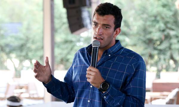 Γενικός Διευθυντής στον ΝΟ Βουλιαγμένης ο Χρήστος Αφρουδάκης