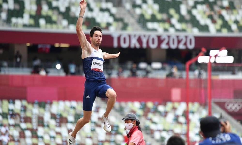 Στίβος: Ξεκίνησε προετοιμασία στο ΟΑΚΑ ο χρυσός Ολυμπιονίκης του Τόκιο, Μίλτος Τεντόγλου