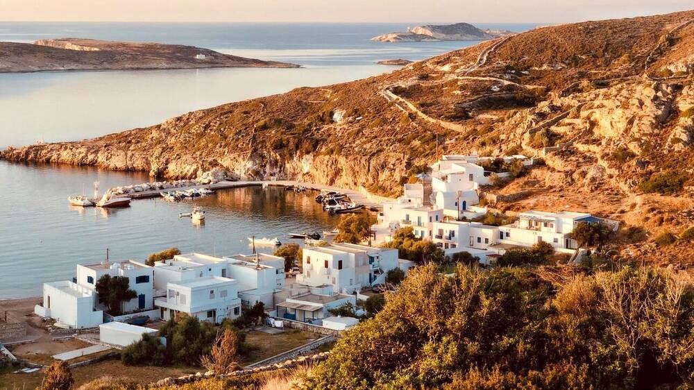 Daily Telegraph: Οι 10 «κρυμμένες γωνιές» της Ελλάδας που οι Έλληνες δεν θα ήθελαν να μοιραστούν
