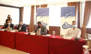 Super League 2: Ο καταρτισμός των ομίλων - Οι αποφάσεις για άνοδο και υποβιβασμούς
