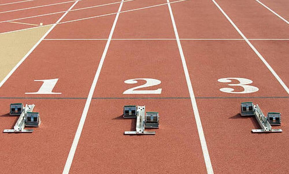 Στίβος: Με self test οι αθλητές ως 17 ετών - Οι αλλαγές στην είσοδο στις αθλητικές εγκαταστάσεις