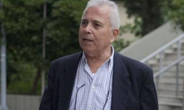 ΚΑΕ Άρης: «Έφυγε» ο Δημήτρης Γεωργούλης