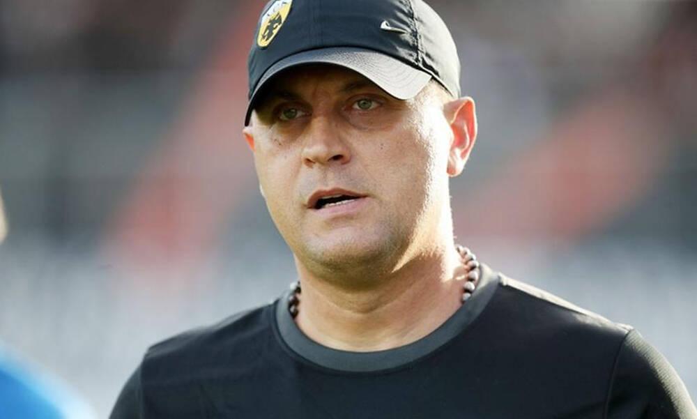 Μιλόγεβιτς: «Έπαιξε ρόλο το φάουλ στο γκολ του ΟΦΗ»