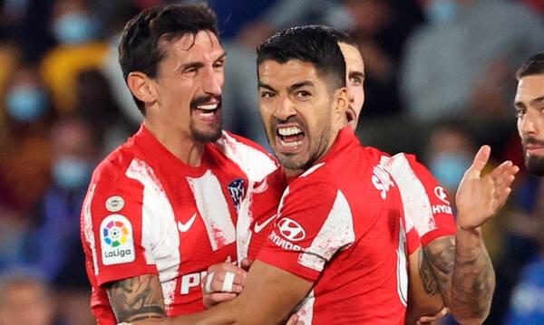 La Liga: Τεράστια ανατροπή με την... υπογραφή του Λουίς Σουάρες για την Ατλέτικο