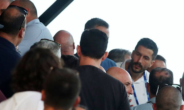 Super League: Σε απολογία Κονέ, ΟΦΗ και τέσσερις ΠΑΕ