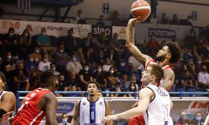 Κύπελλο Ελλάδας: Εύκολα την πρόκριση ο Ολυμπιακός (videos+photos)