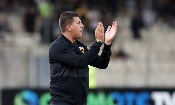 Μιλόγεβιτς: «Πρέπει να διορθώσουμε πολλά πράγματα - Μετράει η νίκη» (video)