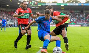 Eredivisie: Γκολάρα ο Δουβίκας στη νίκη 3-0 επί της Ναϊμέγκεν! (video)