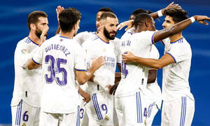La Liga: Εξάρα η Ρεάλ, «σεφτέ» στις νίκες η Βιγιαρεάλ! (Photos)